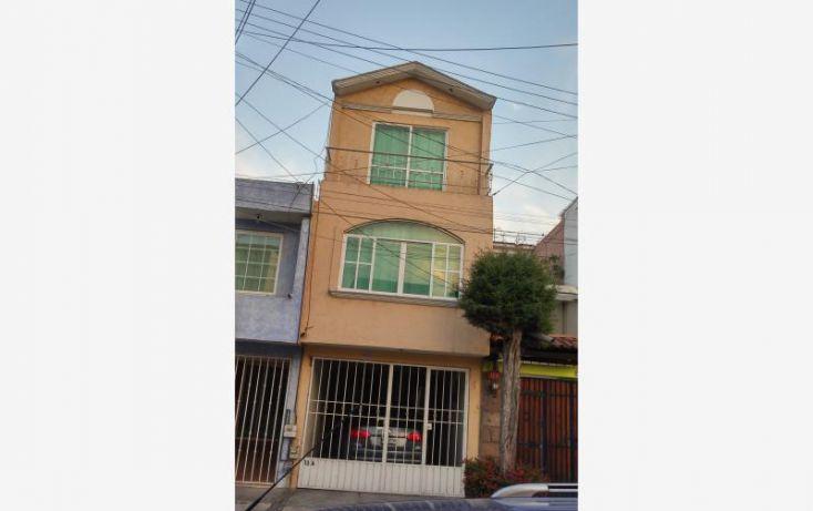 Foto de casa en venta en calle guayaba 13, bosques de metepec, metepec, estado de méxico, 1702836 no 01