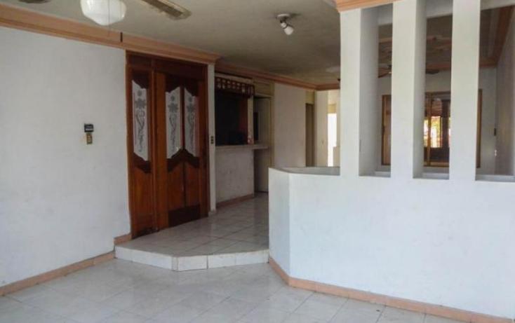 Foto de casa en venta en calle guelatao 1007, lomas del valle, mazatl?n, sinaloa, 916937 No. 04