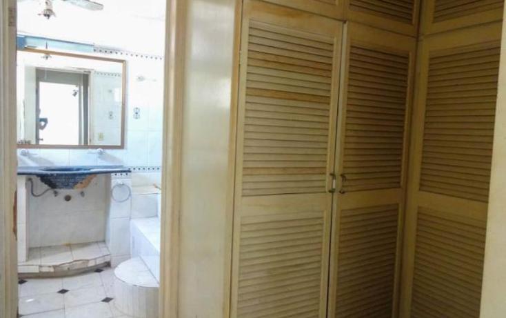 Foto de casa en venta en calle guelatao 1007, lomas del valle, mazatl?n, sinaloa, 916937 No. 16