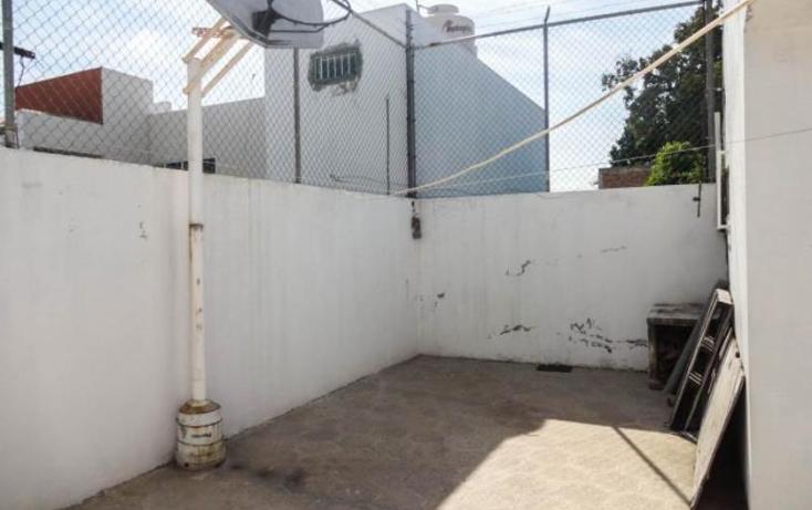 Foto de casa en venta en calle guelatao 1007, lomas del valle, mazatl?n, sinaloa, 916937 No. 18
