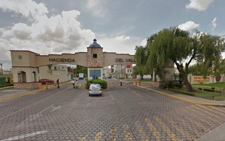 Foto de casa en venta en  , hacienda del valle ii, toluca, méxico, 959923 No. 01