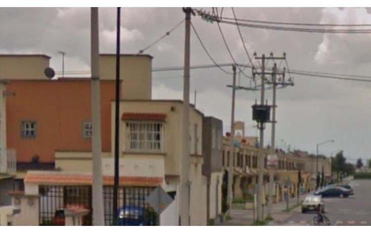 Foto de casa en venta en calle hacienda zumpango , hacienda del valle ii, toluca, méxico, 959923 No. 02