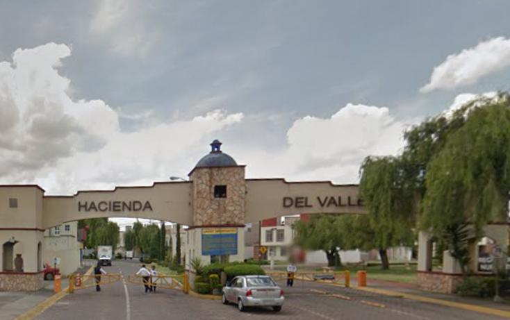 Foto de casa en venta en calle hacienda zumpango , hacienda del valle ii, toluca, méxico, 959923 No. 03
