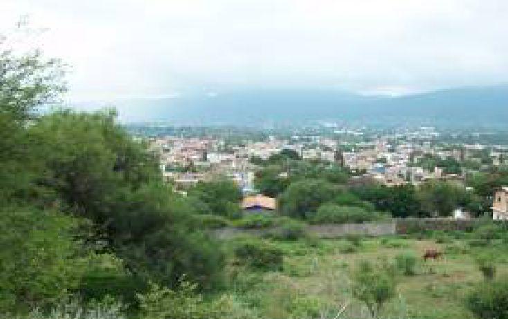 Foto de terreno habitacional en venta en calle hidalgo sn, jocotepec centro, jocotepec, jalisco, 1695258 no 04