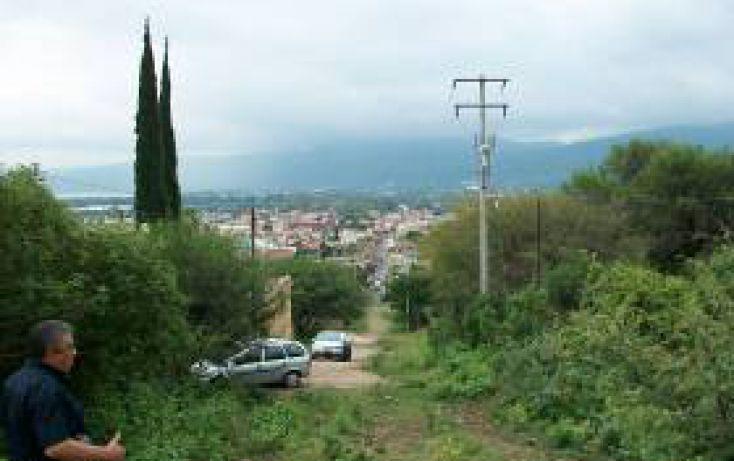 Foto de terreno habitacional en venta en calle hidalgo sn, jocotepec centro, jocotepec, jalisco, 1695258 no 05