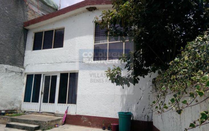 Foto de casa en venta en calle hidalgo sn, zacango, villa guerrero, estado de méxico, 1429533 no 02