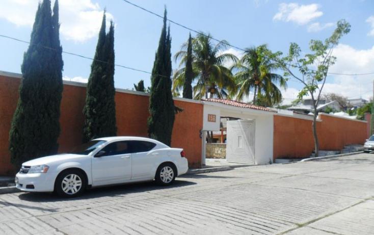 Foto de casa en venta en calle hortencias 125, los laureles, tuxtla gutiérrez, chiapas, 590461 no 01