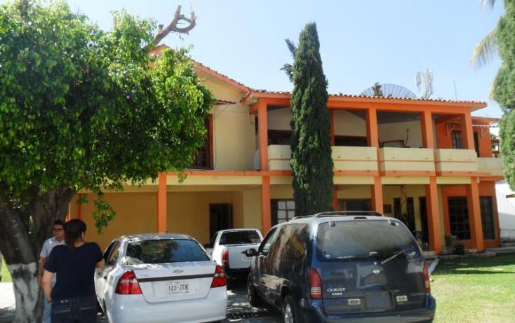 Foto de casa en venta en calle hortencias 125, los laureles, tuxtla gutiérrez, chiapas, 590461 no 02