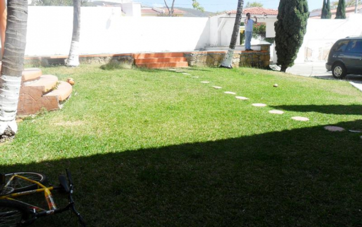 Foto de casa en venta en calle hortencias 125, los laureles, tuxtla gutiérrez, chiapas, 590461 no 05