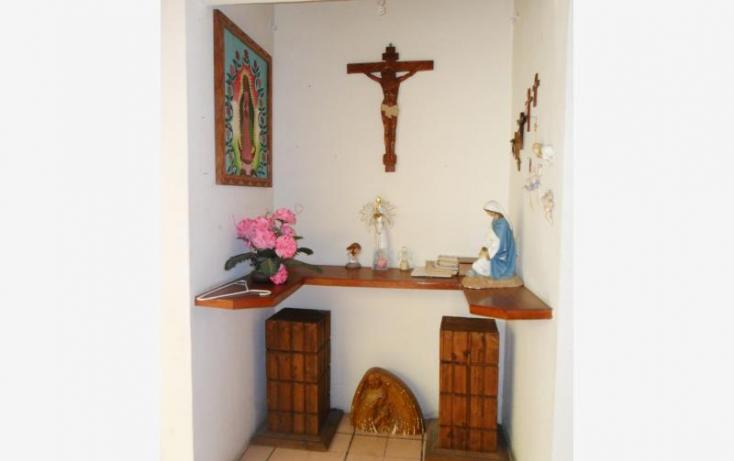 Foto de casa en venta en calle hortencias 125, los laureles, tuxtla gutiérrez, chiapas, 590461 no 15