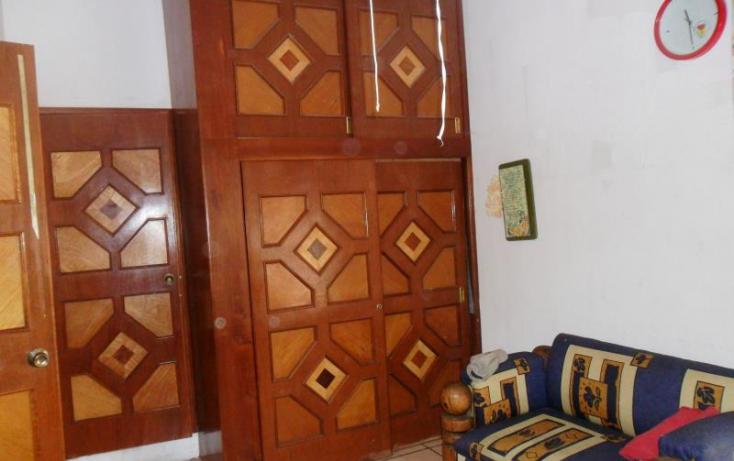 Foto de casa en venta en calle hortencias 125, los laureles, tuxtla gutiérrez, chiapas, 590461 no 17
