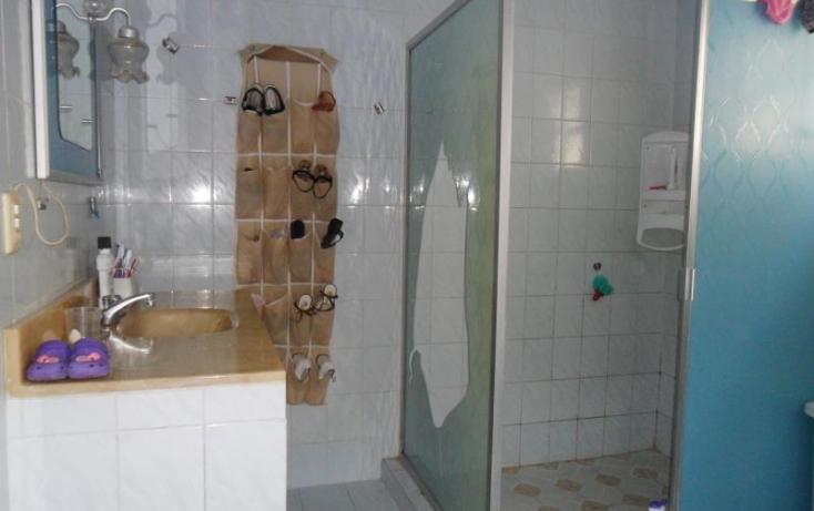 Foto de casa en venta en calle hortencias 125, los laureles, tuxtla gutiérrez, chiapas, 590461 no 18