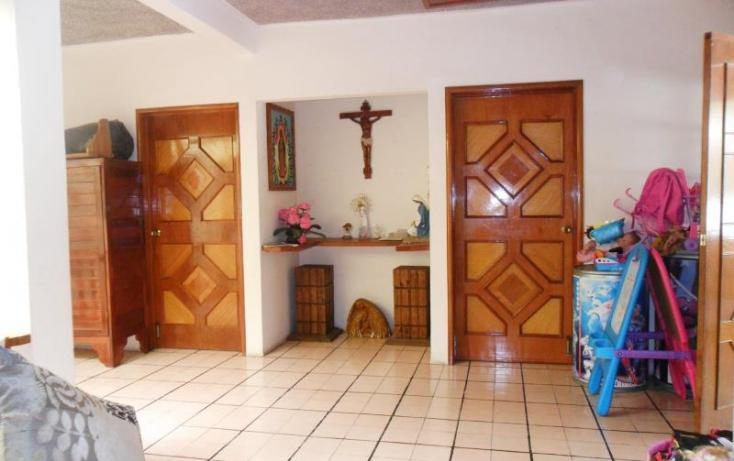 Foto de casa en venta en calle hortencias 125, los laureles, tuxtla gutiérrez, chiapas, 590461 no 23