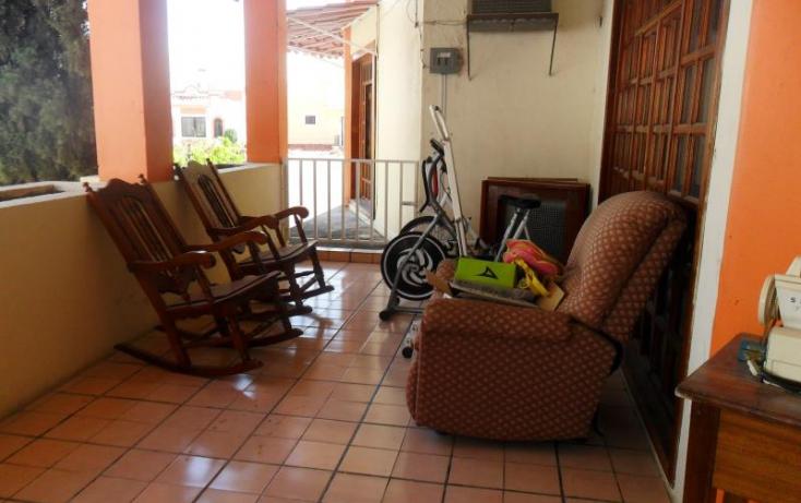 Foto de casa en venta en calle hortencias 125, los laureles, tuxtla gutiérrez, chiapas, 590461 no 24