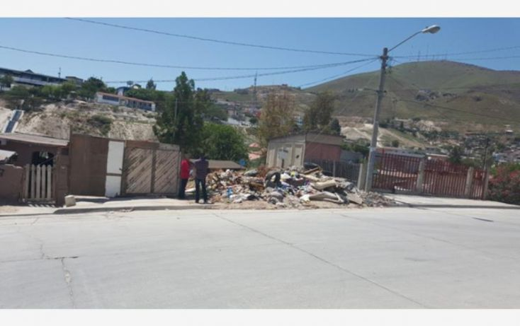 Foto de terreno habitacional en venta en calle ignacio rayon y calle sauce 43, lomas de agua caliente, tijuana, baja california norte, 1529364 no 01