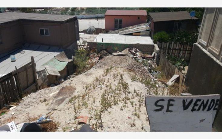 Foto de terreno habitacional en venta en calle ignacio rayon y calle sauce 43, lomas de agua caliente, tijuana, baja california norte, 1529364 no 02