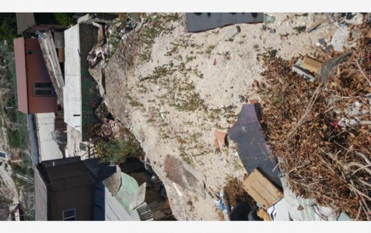 Foto de terreno habitacional en venta en calle ignacio rayon y calle sauce 43, lomas de agua caliente, tijuana, baja california norte, 1529364 no 03