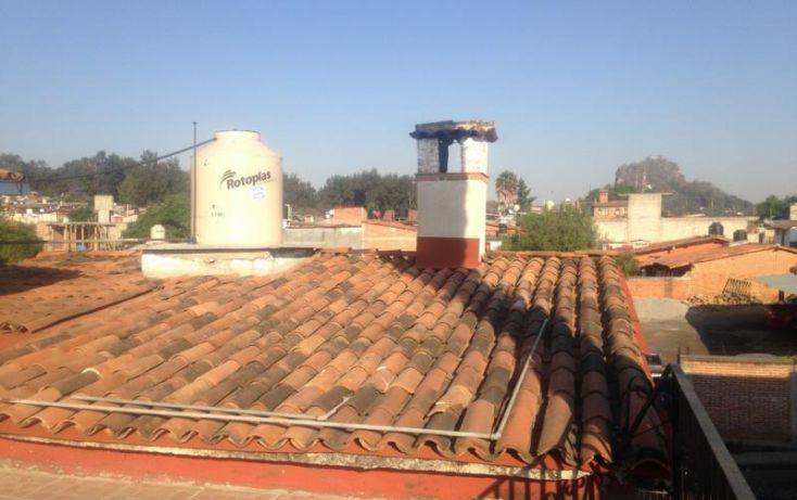 Foto de casa en venta en calle ignacio zaragoza 300, avándaro, valle de bravo, estado de méxico, 1901632 no 01