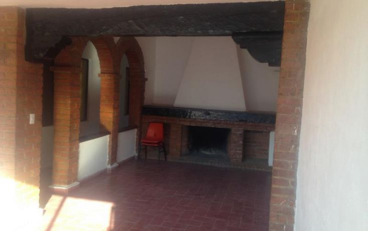 Foto de casa en venta en calle ignacio zaragoza 300, avándaro, valle de bravo, estado de méxico, 1901632 no 03