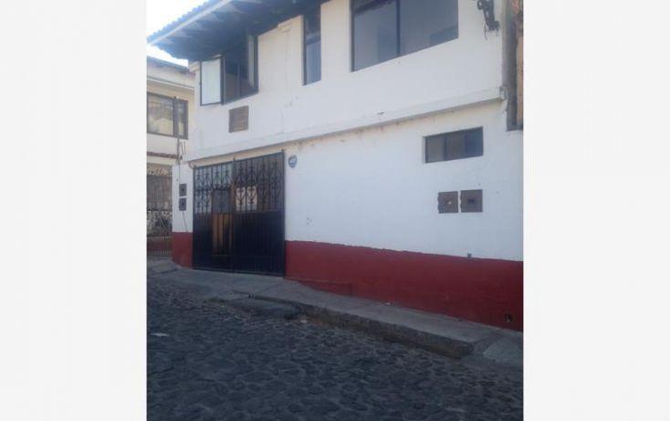 Foto de casa en venta en calle ignacio zaragoza 300, avándaro, valle de bravo, estado de méxico, 1901632 no 11