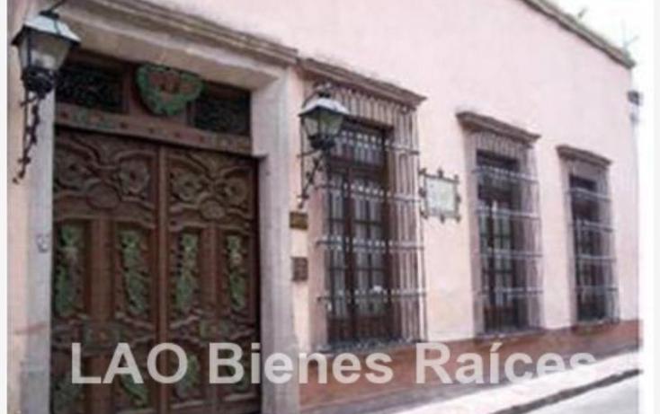 Foto de casa en venta en calle independencia 10, centro sct querétaro, querétaro, querétaro, 728243 no 05