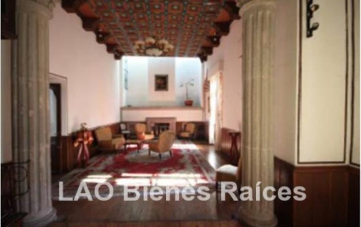 Foto de casa en venta en calle independencia 10, centro sct querétaro, querétaro, querétaro, 728243 no 07