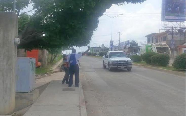 Foto de terreno comercial en venta en calle innominada y callejón privado, el ciprés, tuxtla gutiérrez, chiapas, 623856 no 06