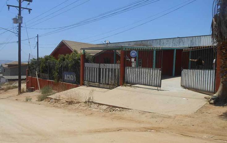 Foto de nave industrial en venta en calle isla de guadalupe , mar, ensenada, baja california, 525423 No. 02