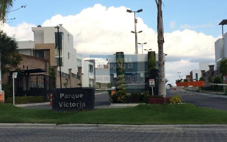 Foto de terreno habitacional en venta en calle isla de man, parque victoria , lomas de angelópolis ii, san andrés cholula, puebla, 756271 No. 02