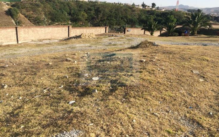 Foto de terreno habitacional en venta en calle isla de man, parque victoria , lomas de angelópolis ii, san andrés cholula, puebla, 756271 No. 05