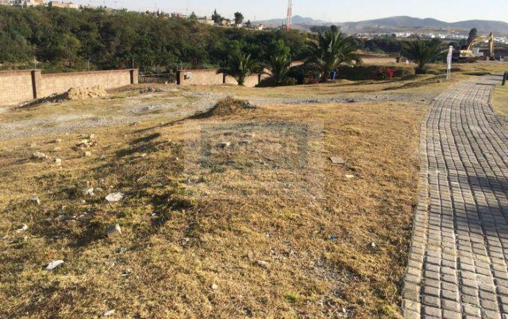 Foto de terreno habitacional en venta en calle isla de man, parque victoria, lomas de angelópolis ii, san andrés cholula, puebla, 756271 no 07