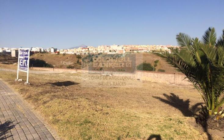 Foto de terreno habitacional en venta en calle isla de man, parque victoria , lomas de angelópolis ii, san andrés cholula, puebla, 756271 No. 08