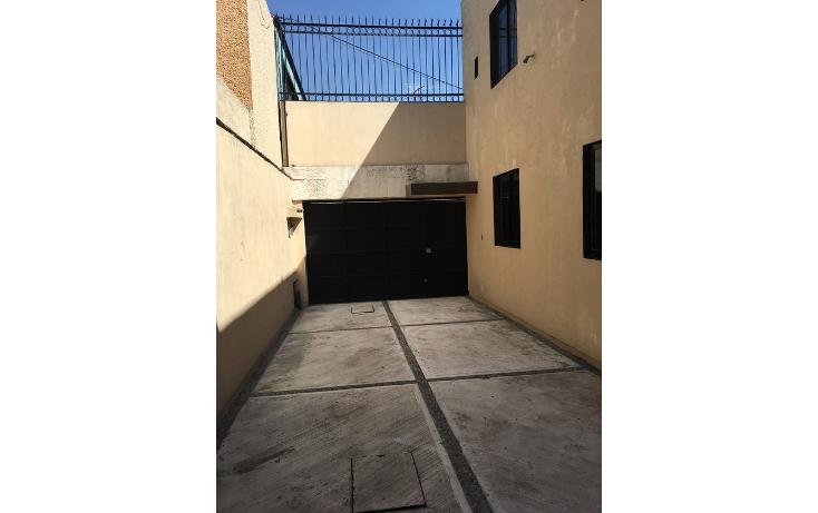 Foto de casa en renta en calle j 38, manzana x , educación, coyoacán, distrito federal, 1678359 No. 02