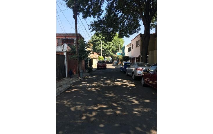 Foto de casa en renta en calle j 38, manzana x , educación, coyoacán, distrito federal, 1678359 No. 03