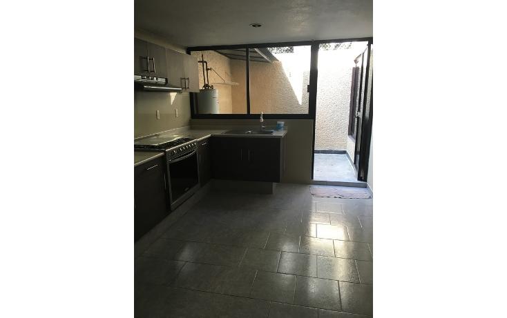 Foto de casa en renta en calle j 38, manzana x , educación, coyoacán, distrito federal, 1678359 No. 07