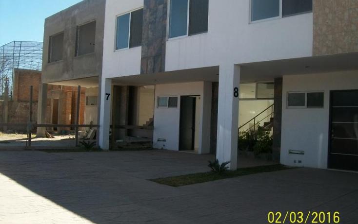 Foto de casa en venta en calle jade 300, joyas del valle, durango, durango, 1623632 No. 02