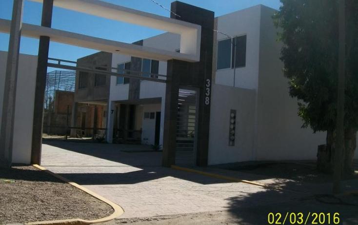 Foto de casa en venta en calle jade 300, joyas del valle, durango, durango, 1623632 No. 03