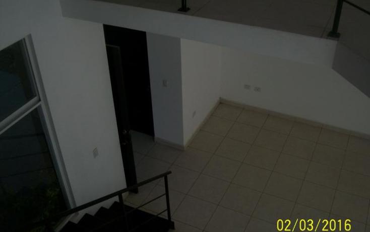 Foto de casa en venta en calle jade 300, joyas del valle, durango, durango, 1623632 No. 11