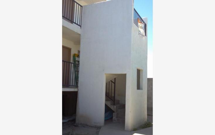 Foto de departamento en venta en calle jamiltepec numero 9027 y 9033. # 9027 y 9033., azteca, tijuana, baja california, 1190203 No. 02