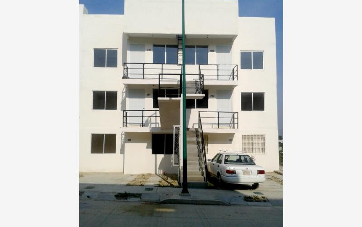 Foto de departamento en venta en calle jerusalen 1, 7 de octubre, tuxtla guti?rrez, chiapas, 897701 No. 02