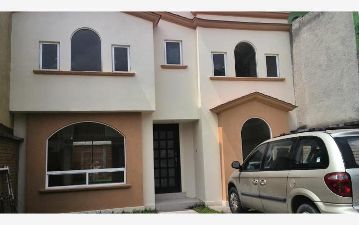Foto de casa en venta en  8, las fuentes, toluca, méxico, 1578174 No. 02