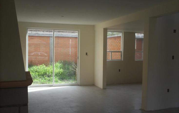 Foto de casa en venta en  8, las fuentes, toluca, méxico, 1578174 No. 06
