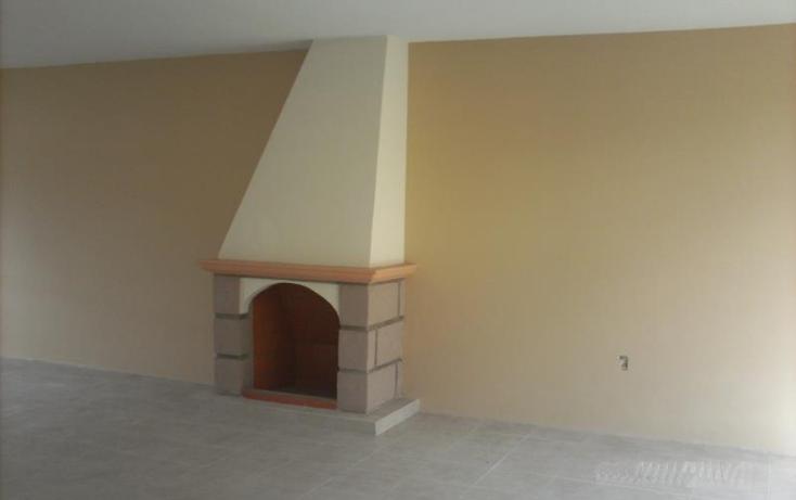 Foto de casa en venta en  8, las fuentes, toluca, méxico, 1578174 No. 12