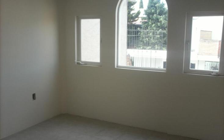 Foto de casa en venta en  8, las fuentes, toluca, méxico, 1578174 No. 14