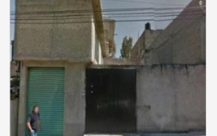 Foto de casa en venta en calle josefa ortiz de dominguez 91, margarita maza de juárez, atizapán de zaragoza, méxico, 630975 No. 01