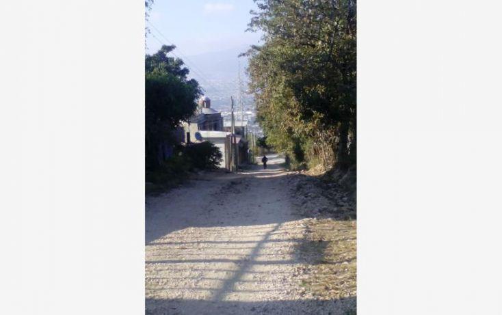 Foto de terreno habitacional en venta en calle juan maria hernandez y calle el taray, rivera cerro hueco, tuxtla gutiérrez, chiapas, 1632870 no 04