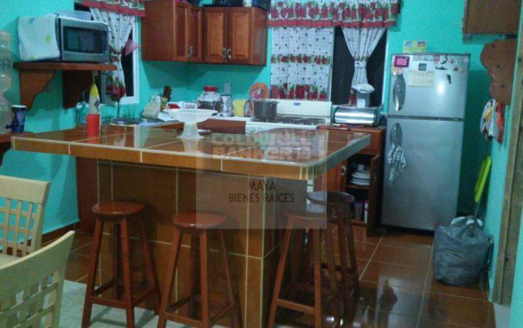 Foto de casa en venta en calle kiis, tulum centro, tulum, quintana roo, 841145 no 02