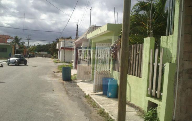 Foto de casa en venta en calle kiis, tulum centro, tulum, quintana roo, 841145 no 03