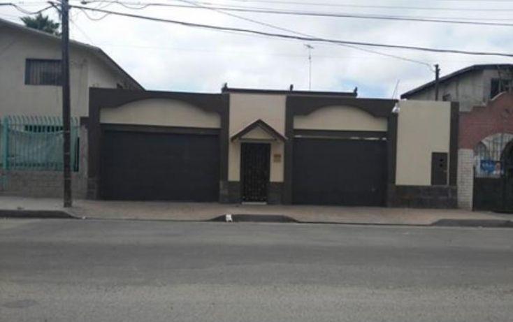 Foto de casa en venta en calle l, zona centro, tijuana, baja california norte, 1933656 no 01