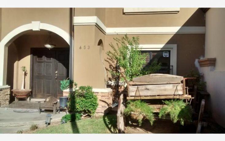 Foto de casa en venta en calle la castellana 986, residencial puerta de alcalá, mexicali, baja california norte, 1190969 no 02